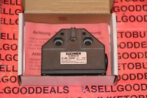 Euchner N1ar502 m Positioning Switch With Roller 078485 New