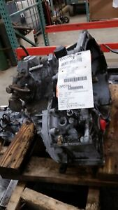 2005 Saturn Vue Manual Transmission Assembly Unknown Mileage 2 2 Fwd Mg3