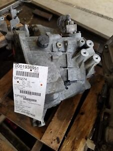 2005 Saturn Ion Manual Transmission Assembly 155 388 Miles 2 2 Fwd M86