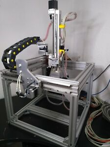 5axismaker Cnc Router 3d Printer Multi fabricator Excellent Condition