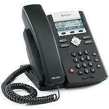 Polycom Soundpoint Ip 335 High Definition Ip Phone