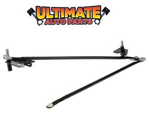 Windshield Wiper Linkage Transmission For 98 02 Chevy Camaro