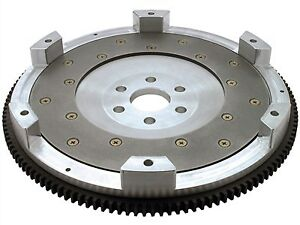 Fidanza Aluminum Flywheel For Chevy Pontiac Saturn 2 4l New