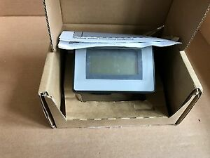 Allen Bradley 2711c t3m Panelview Comp C300 Series B New Open Box