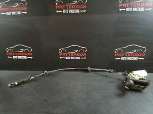 2005 Honda Odyssey Automatic Transmission Floor Shifter Assembly W Cable