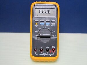 Fluke 88 Automotive Multimeter Works Great Fast Shipping Make Offer B72