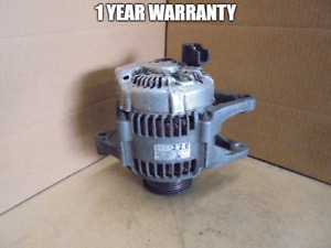 90 Amp 13593 Oem Alternator 1996 2000 Dodge Caravan 2 4 3 0l