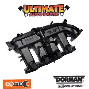 Upgraded Intake Manifold W Gaskets 1 4l 4 Cylinder For 12 18 Chevy Sonic
