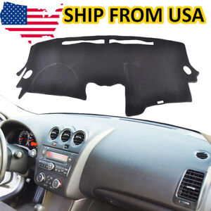 Fit For Nissan Altima 2007 2012 Dashmat Dash Mat Dashboard Cover Pad Sun Shade