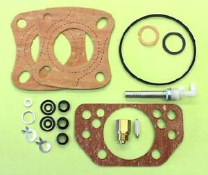 Classic Mini Su 1 5 Hif38 Carburetor Service Rebuild Kit