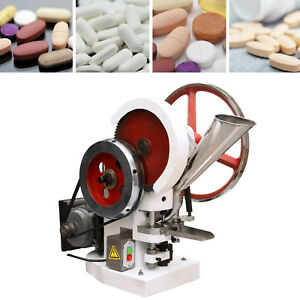 Tdp 5 Tablet Press Making Machine Automatic Single Punch Pill Maker Equipment
