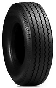 Greenball Hiwaymaster 7 00 15 D 8pr 4 Tires