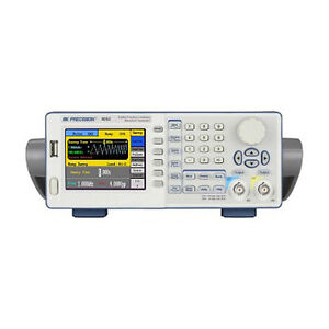 Bk Precision 4052 5 Mhz Dual Channel Function arbitrary Waveform Generator