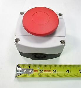 Push Button Control Switch New