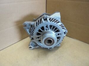 11026 Oem Alternator 2004 2006 Ford Crown Victoria 4 6l Limo Police 200 Amp