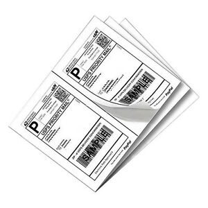 Usps Shipping Labels Ups Ebay Fedex Self Adhesive Paper Best Print 1000 Labels