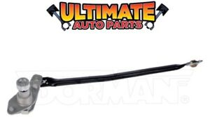 Windshield Wiper Linkage Transmission Drivers Left For 97 01 Ford Explorer