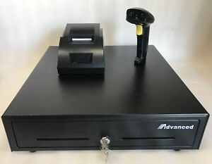 Pos Eco Point Of Sale System no Pc no Monitor Free Shipping