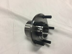 Wheel Bearing And Hub Assembly Wjb W88a Wa513211 New