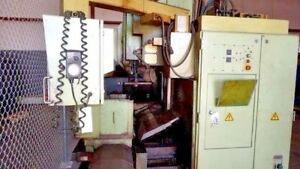 Okuma Mc 4va Cnc Vertical Machining Center Year 1988