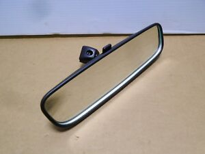 2015 Hyundai Veloster Windhsield Rear View Mirror Oem