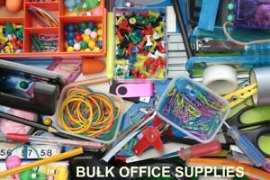 Bulk Wholesale Lots Of Office Home Items