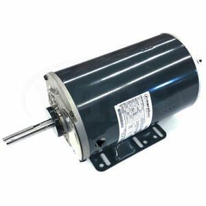 Marathon Electric Wc56t11t5564dk Electric Motor 1hp 1140rpm 208 230 460v 56z