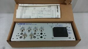 Power One He12 10 2 a Power Supply