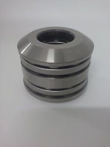 Skf 54409 Double Direction Thrust Ball Bearings Nos