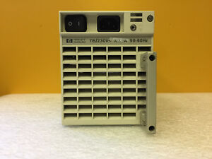 Hp Agilent 0950 2303 nfs300 7630 240 Vac Power Supply Module For Hp 700
