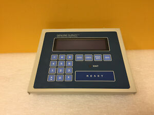 Gurley 4320n User Programmable Rs 232 Centronic Auto Digital Timer Tested
