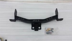 Trailer Tow Hitch Class 3 With Hardware Ford F150 R252263