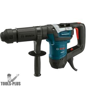 Bosch Dh507 Sds max Demolition Hammer New