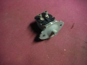 1951 54 Packard Overdrive Lockout Switch 426453 Nos