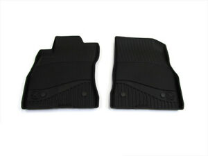 15 17 Dodge Ram Promaster City Front All Weather Slush Mats New Mopar Genuine