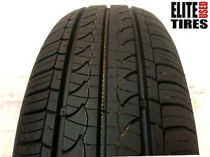 Full Tread Nexen N priz Ah8 195 65 r15 195 65 15 New Take Off Tire driven Once