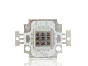 690nm 730nm 850nm 940nm Infrared Ir 10w 20w 30w 50w 100w High Power Led Light