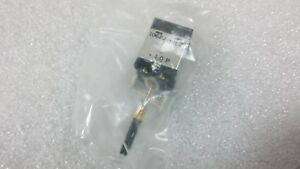 Jay el Products 10620gr2 08719 Aircraft Push Button Switch