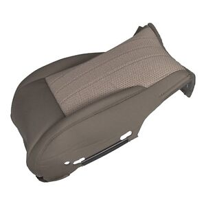 2008 2012 Jeep Liberty Right Or Left Side Bottom Seat Cushion Cover Oe New Mopar