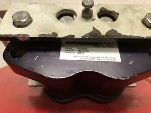 Timesaver Sander Disc Brake With Assembly TIMESAVERS Part WC Branham