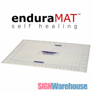 Cutting Mat Self Healing Translucent 24 x36 Vinyl Cutters Plotter Signwarehouse