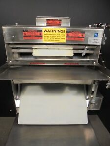 Dough Roller Sheeter Acme Mrs 11 2490 Shipping Quote Call 641 373 0400