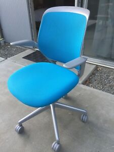 Steelcase Cobi Office Desk Chair W Arms Will Ship