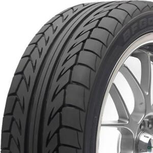 1 New 255 35zr18 90w Bf Goodrich G Force Sport Comp 2 255 35 18 Tire