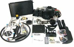 1969 Chevy Camaro W Factory Air Conditioning Complete A C Heat Kit Vintage Air