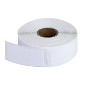 20 Rolls Labels 1 2 1 8 For Dymo 30336 Labelwriter Lw Se450 400 Duo 450 Turbo