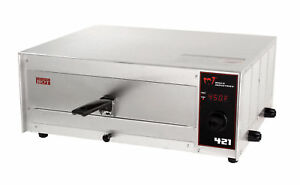 Wisco 421 Pizza Oven Led Display Brand New Item