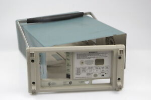 Body Back Panel For Tektronix Tds 460a