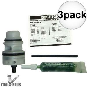 Bostitch Tva11 3x Trigger Valve Repair Kit New