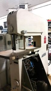 Do All 36 Vertical Band Saw 3613 0